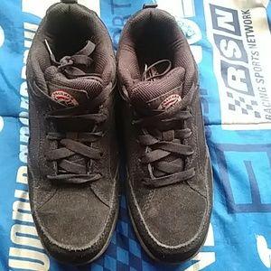 Other - Brahma steel toe shoes